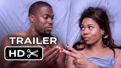 About Last Night Official Theatrical Trailer (2014) - Kevin Hart Movie HD