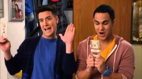 """Big Time Rush"" 4x04 Clip - ""Big Time Bonus"" HD"