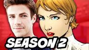 The Flash Season 2 - Patty Spivot and Proxy Explained