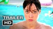 The To Do List Official Trailer 1 (2013) - Aubrey Plaza Movie HD