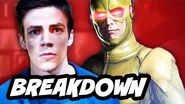 The Flash and Arrow Season 3 Paley Fest 2015 Breakdown