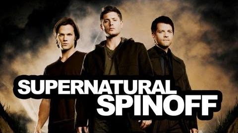"""Supernatural"" Spinoff Details Revealed"
