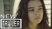 The Keeping Room Trailer Official - Brit Marling, Hailee Steinfeld