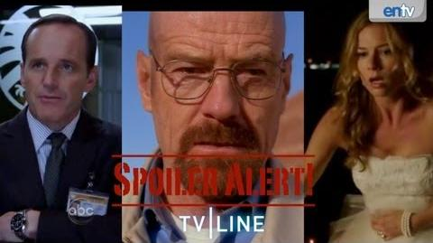 """Breaking Bad"" Finale Predictions, Emmy Preview, Best New Shows - SPOILER ALERT!"