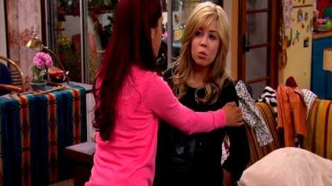 """Sam & Cat"" 1x02 Clip - "" FavoriteShow"" HD"