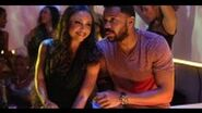 """The Game After Show Season 7 Episode 7 """"Chardonnary Goes Kissing"""" AfterBuzz TV"""