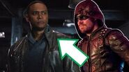 Is Diggle going to Die? Classic Character Returns! - Arrow 6x17 Teaser Breakdown