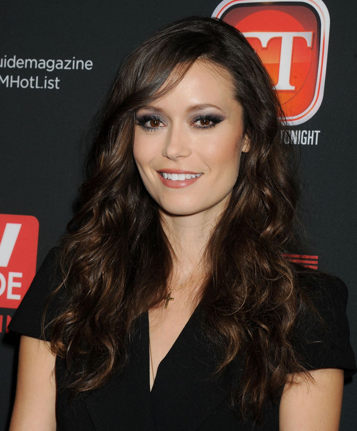 Watch Summer Glau video