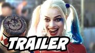 Suicide Squad Trailer 3 Breakdown