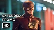 "The Flash 2x06 Extended Promo ""Enter Zoom"" (HD)"