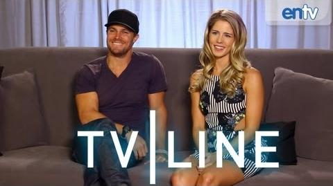 """Arrow"" Season 2 Preview, Black Canary, More - Comic-Con 2013 - TVLine"