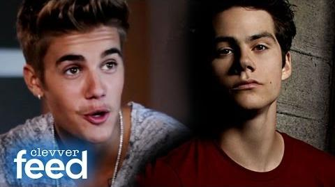 """Teen Wolf"" Season 3B Trailer & Does Justin Bieber Ever Get Bored?"