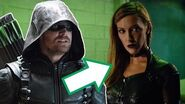 """Arrow Season 5 Episode 10 """"Who are You?"""" Review and Easter Eggs!"""