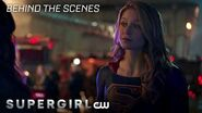 Supergirl Inside The Faithful The CW