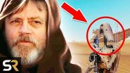 Amazing Star Wars Spin Offs You've Never Seen