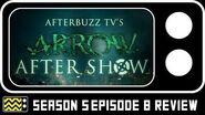 Arrow Season 6 Episode 8 Review & Reaction AfterBuzz TV