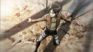 """Attack On Titan After Show Season 1 Episode 3 """"A Dim Light In The Darkness"""" AfterBuzz TV"""