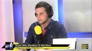 """Doctor Who After Show Season 7 Episode 7 """"The Bells of St John"""" AfterBuzz TV"""