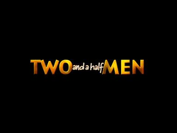 Two and a Half Men-title