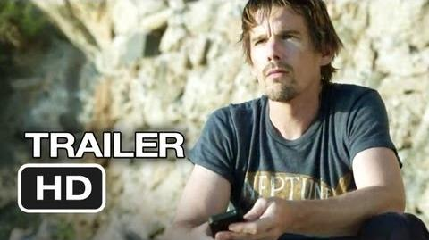 Before Midnight Official Trailer 1 (2013) - Ethan Hawke Movie HD