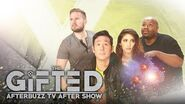 The Gifted Season 1 Episode 1 Review & AfterShow AfterBuzz TV
