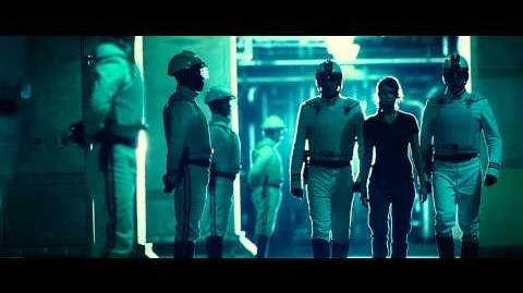 The Hunger Games Theatrical Trailer 2