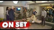 The Good Place Kristen Bell, Ted Danson, and William Jackson Harper BTS Featurette