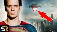 10 Awesome Superhero Movie Scenes You've Never Seen