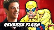 The Flash 2014 - The Reverse Flash Explained
