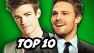 Arrow Season 2 Top 10 Characters