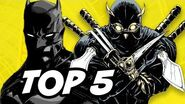 Gotham Season 2 Episode 4 TOP 5 WTF and Batman Easter Eggs