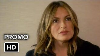 "Law and Order SVU 20x16 Promo ""Facing Demons"" (HD) 450th Episode"