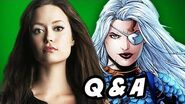 Arrow Season 2 Q&A - Ravager Edition