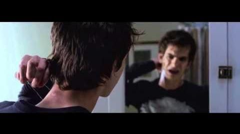 The Amazing Spider Man - Official Trailer HD