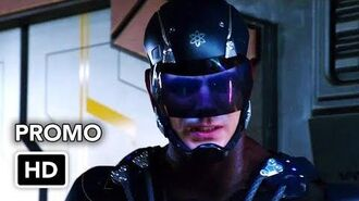 "DC's Legends of Tomorrow Season 3 ""New Night, New Time"" Promo (HD)"