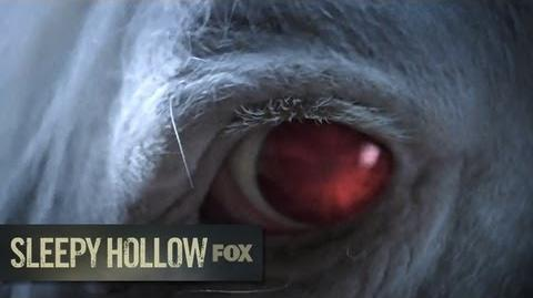 """Hell Of A Season"" Music Video SLEEPY HOLLOW FOX BROADCASTING"
