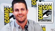 Arrow Season 3 Comic Con 2014 Panel - Part 1