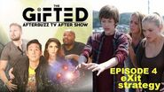 The Gifted Season 1 Episode 4 Review & Reaction AfterBuzz TV