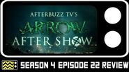 Arrow Season 4 Episode 22 Review W James Bamford AfterBuzz TV