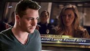 Roy Harper and Speedy Return! Laurel Lance Confusion! - Arrow 6x15 Review!