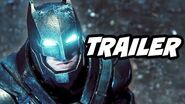 Batman v Superman Official Trailer Breakdown