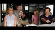 We're the Millers - Official Trailer HD