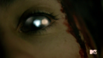 Teen Wolf Season 5 Episode 3 Dreamcatcher Donavan eye
