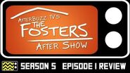 The Fosters Season 5 Episode 1 Review & Aftershow Afterbuzz TV