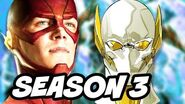 The Flash Season 3 and Flash Rebirth 1 Breakdown