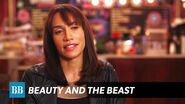 Beauty and the Beast Nina Lisandrello Season 3 Interview The CW