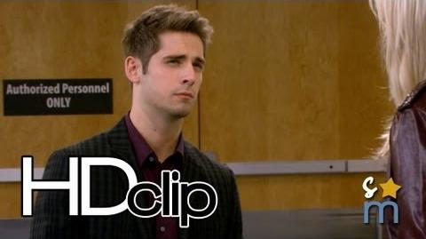 """Baby Daddy"" 2x03 ""More Effort"" Clip - Jean-Luc Bilodeau, Melissa Peterman"
