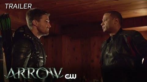 Arrow Collision Course Trailer The CW