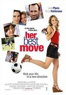 Her Best Move film poster