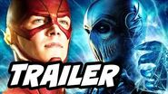 The Flash Season 2 Episode 23 Finale Trailer Breakdown